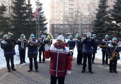 Выборы СОШ№9 18.03.2018