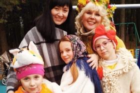 Артюхина О.Ю. депутат представитель матерей