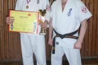 Я и мой воспитанник чемпион России 24 февраля 2013 г. по кумитэ каратэ