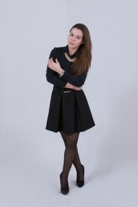 Высочкина Елена Сергеевна