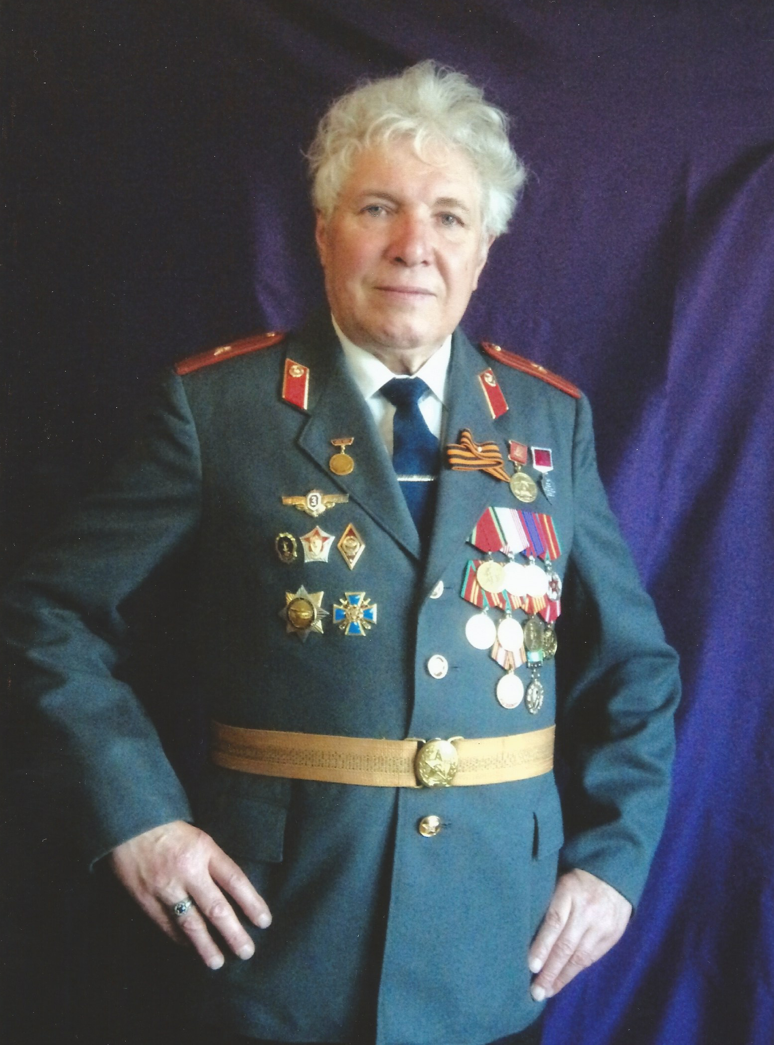 Яцюк Николай Николаевич