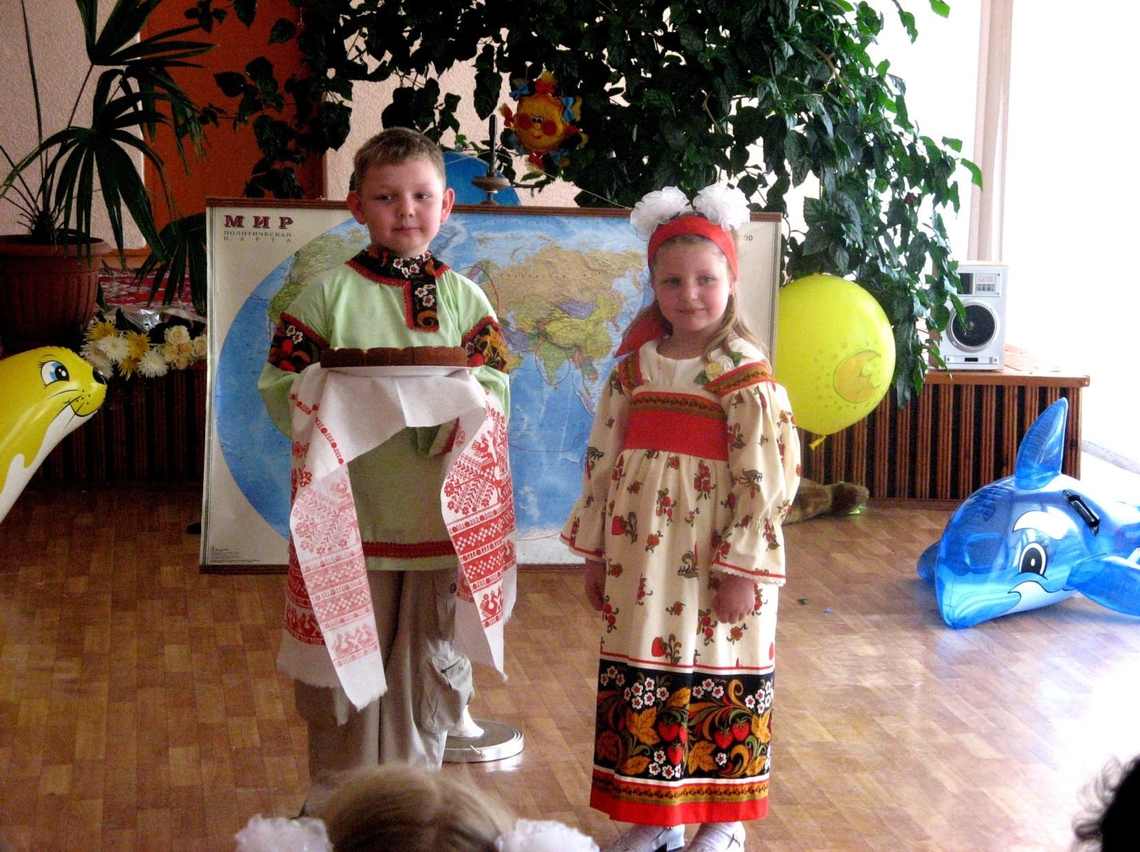Открытые уроки и праздничные мероприятия