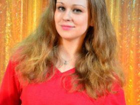 Аккомпаниатор – Мария Виноградова