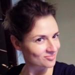 Рисунок профиля (Вера Уланова)